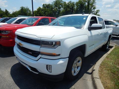 2017 Chevrolet Silverado 1500 for sale in Fayetteville, TN