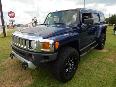 2009 HUMMER H3 for sale in Fayetteville, TN