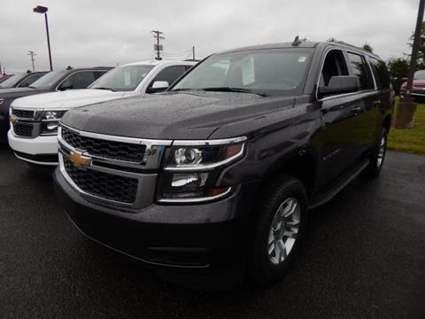 2017 Chevrolet Suburban for sale in Fayetteville, TN