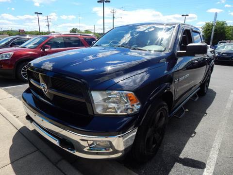 2012 RAM Ram Pickup 1500 for sale in Fayetteville, TN