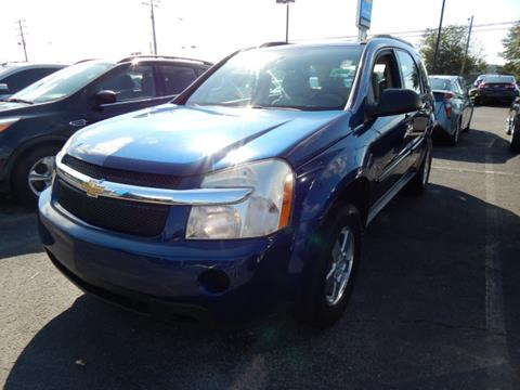 2008 Chevrolet Equinox for sale in Fayetteville, TN