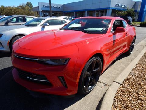 2018 Chevrolet Camaro for sale in Fayetteville, TN