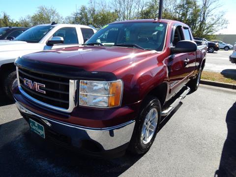 2009 GMC Sierra 1500 for sale in Fayetteville, TN