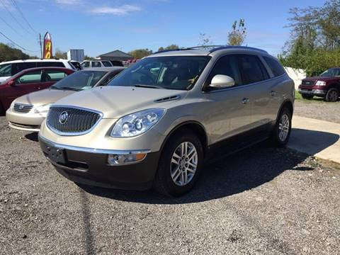 2009 Buick Enclave for sale in Washington Court House, OH