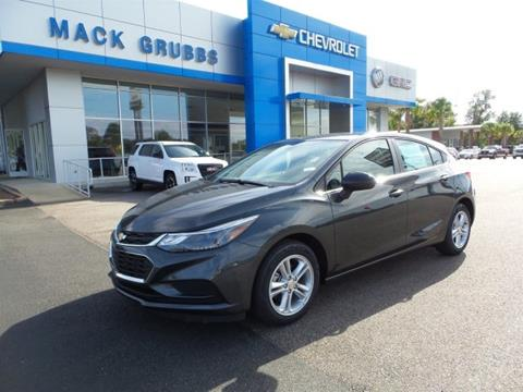 2017 Chevrolet Cruze for sale in Columbia, MS