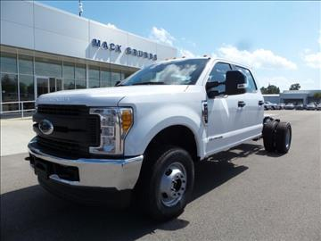 2017 Ford F-350 Super Duty for sale in Columbia, MS