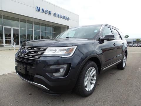 2017 Ford Explorer for sale in Columbia, MS
