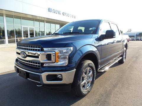 2018 Ford F-150 for sale in Columbia, MS