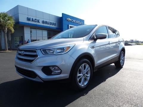 2017 Ford Escape for sale in Columbia, MS