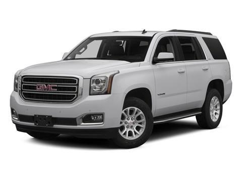 2015 GMC Yukon for sale in Columbia, MS