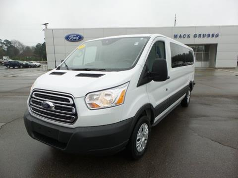 2017 Ford Transit Passenger for sale in Columbia, MS