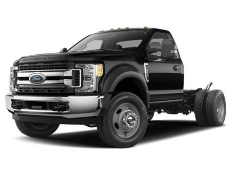 2019 Ford F-550 Super Duty for sale in Columbia, MS