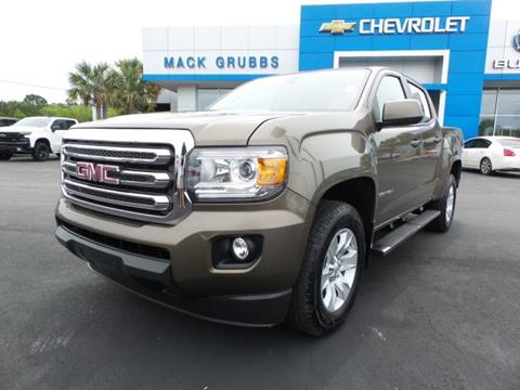 2016 GMC Canyon for sale in Columbia, MS