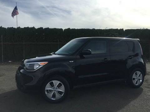 2014 Kia Soul for sale at Salem Auto Market in Salem OR