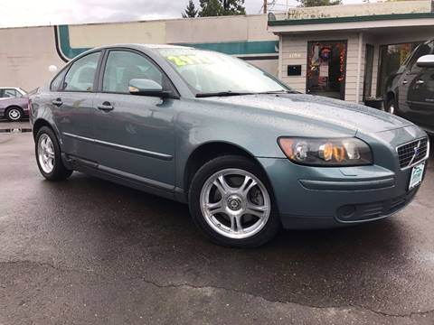 2004 Volvo S40 for sale in Salem, OR