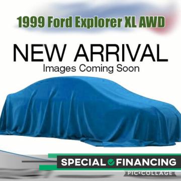 1999 Ford Explorer for sale at Salem Auto Market in Salem OR