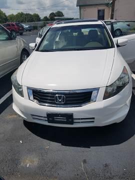 2009 Honda Accord for sale in Richmond, VA