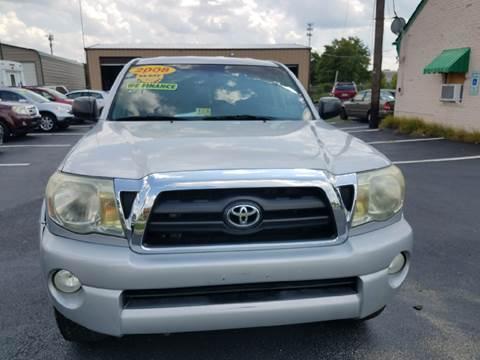 2008 Toyota Tacoma for sale in Richmond, VA