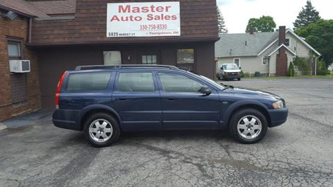 2001 Volvo V70 for sale in Austintown, OH