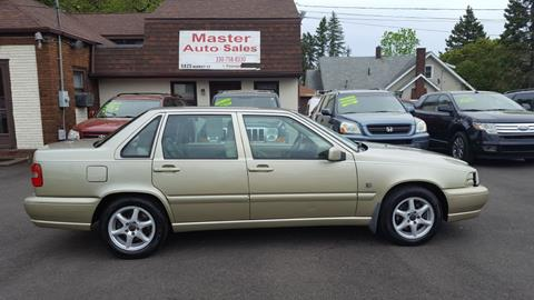 1999 Volvo S70 for sale in Youngstown, OH