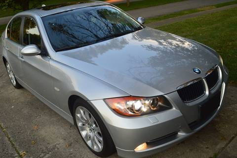 2006 BMW 3 Series for sale in Columbus, IN
