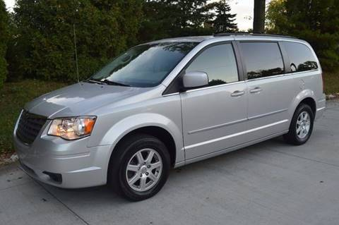 2010 Chrysler Town and Country for sale in Columbus, IN