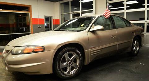 2002 Pontiac Bonneville for sale in Columbus, IN