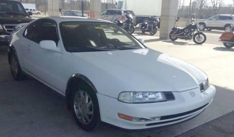 1995 Honda Prelude for sale in Columbus, IN