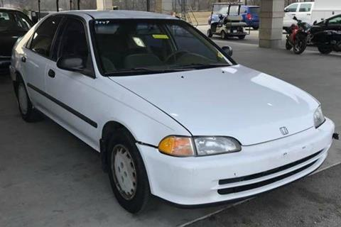 1994 Honda Civic for sale in Columbus, IN