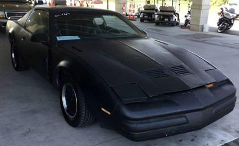 1985 Pontiac Firebird for sale in Columbus, IN