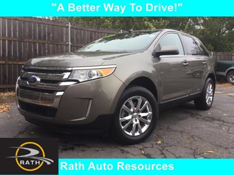 2014 Ford Edge for sale in Fort Smith, AR