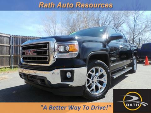 2014 GMC Sierra 1500 for sale in Fort Smith, AR