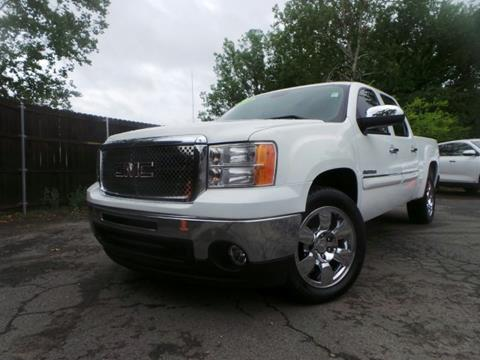 2011 GMC Sierra 1500 for sale in Fort Smith, AR