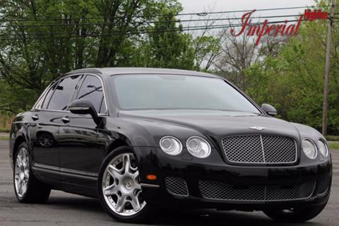2010 Bentley Continental Flying Spur for sale in Manassas, VA