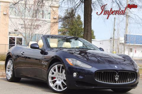 2010 Maserati GranTurismo for sale in Manassas, VA