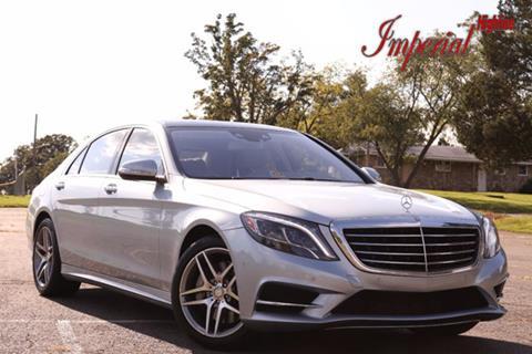 2015 Mercedes-Benz S-Class for sale in Manassas, VA