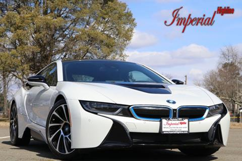 2014 BMW I8 For Sale In Manassas, VA