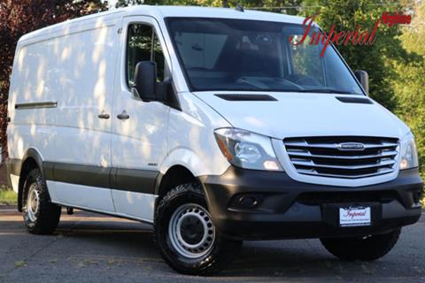 2015 Freightliner Sprinter Cargo for sale in Manassas, VA