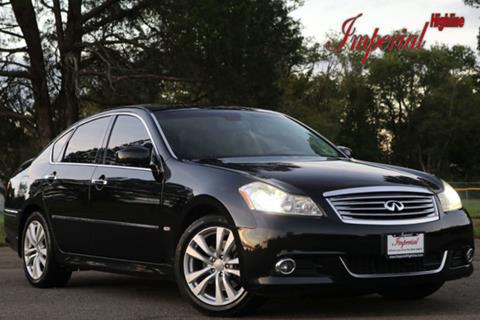 2008 Infiniti M45 For Sale In Brookfield Wi Carsforsale