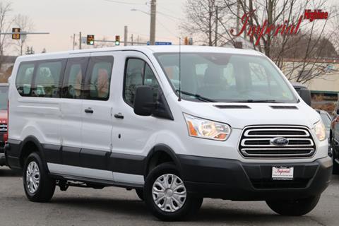 2015 Ford Transit Passenger for sale in Manassas, VA