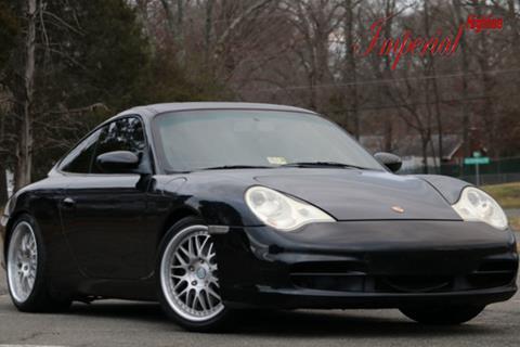 2003 Porsche 911 for sale in Manassas, VA