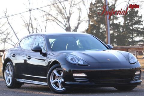 2012 Porsche Panamera for sale in Manassas, VA
