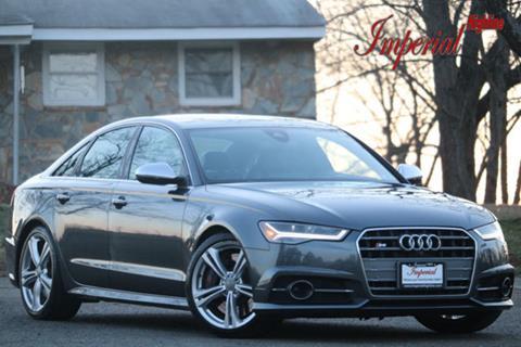 2016 Audi S6 for sale in Manassas, VA