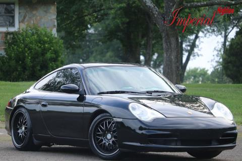 2003 Porsche 911 for sale in Manassas, VA