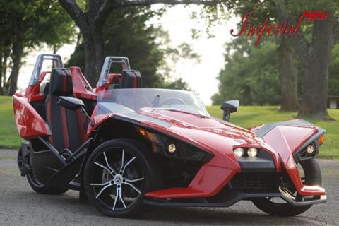 2015 Polaris Slingshot for sale in Manassas, VA
