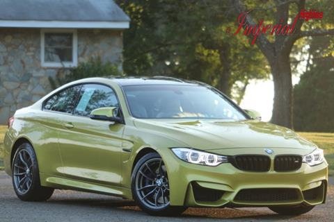 2015 BMW M4 for sale in Manassas, VA