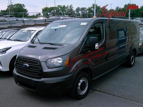 2016 Ford Transit Passenger for sale in Manassas, VA