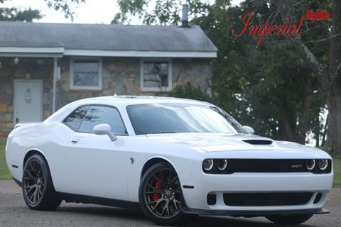 2016 Dodge Challenger for sale in Manassas, VA