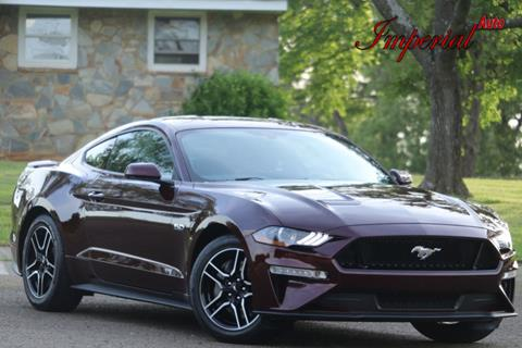 2018 Ford Mustang for sale in Manassas, VA
