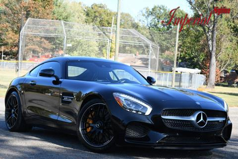 2016 Mercedes-Benz AMG GT for sale in Manassas, VA